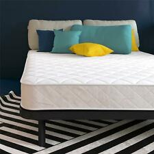 """Signature Sleep Gold 6"""" Bonnell Coil Full Size Home Bedroom Mattress-in-a-Box"""