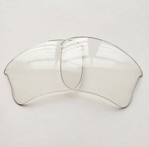 Oakley Flak Jacket 1.0 XLJ Clear Replacement Lenses Safety SI Authentic Military