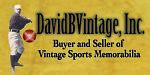 DavidBVintage Cards