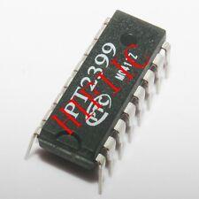 5PCS PT2399 Echo Processor IC DIP16