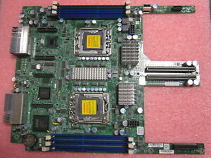 NEW Supermicro B8DTG Motherboard LGA1366 DDR3 for 7126TG
