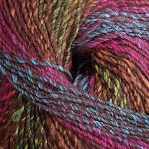 YarnArt Pacific Chunky / Aran knitting yarn with wool 10 x 100g, colour 301