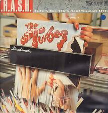 "THE TUBES "" RARITIES AND SMASH HITS "" LP NUOVO IMMACOLATO 1981"