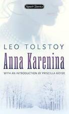 Anna Karenina by Leo Tolstoy (Paperback, 2001)