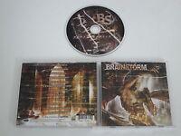 BRAINSTORM/METUS MORTIS(MÉTAL BLADE 3984-14384-2) CD ALBUM