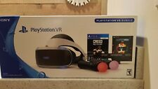 Sony PlayStation VR CREED: Rise to Glory and SUPERHOT VR Bundle (3003470)
