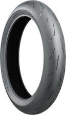 Bridgestone Battlax RS10 Motorcycle Front Tire 120/70ZR17 003861