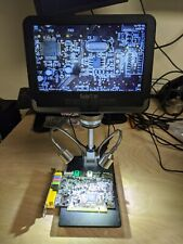 Koolertron 7 Inch Lcd Digital Usb Inspection Microscope 12mp