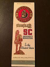 USC Trojans -  1953 Los Angeles, Ca. Vintage Matchbook Cover