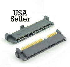 New Hard Disk Sata Interposer Connector For NEW Dell Alienware M15X M17X Laptop