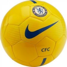 Nike Chelsea Fc Supporter 2018 - 2019 Soccer Ball New Yellow Royal Size 5