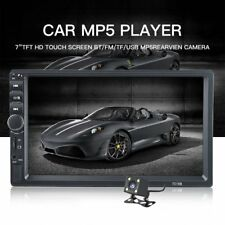"""General Car Models 7"""" LCD Touch Screen Bluetooth WIFI Car Radio MP5 Player MG"""