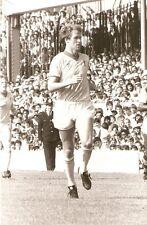 ORIGINALE stampa foto Liverpool FC Phil Neal SETTEMBRE 1982