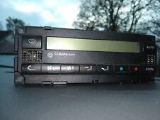 VW PASSAT B5.5 2001 - 2005 CLIMATRONIC HEATER CONTROLS UNIT