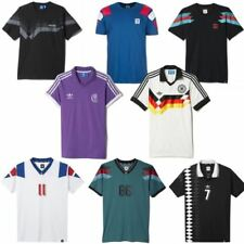 adidas Retro Short Sleeve T-Shirts for Men
