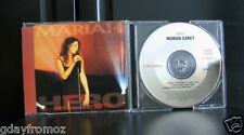 Mariah Carey - Hero 4 Track CD Single