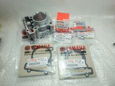 Yamaha NMAX 125 - MBK Ocito Big Bore 155cc Cylinder Kit Piston Ring New Genuine