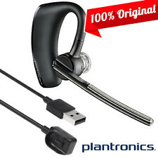 Plantronics Voyager Legend Bluetooth Wirless Headset w/ Charging USB Cable