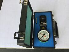 Spotron SP-231N Hydraulic Pressure Gauge
