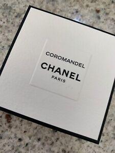 Chanel LES EXCLUSIFS DE CHANEL Coromandel  Travel Size 4ml