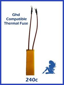 Ghd Thermal Fuse For Ghd 4.2b Straighteners