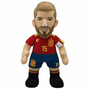 Figurine Sergio Ramos de 25 CM - NEUF