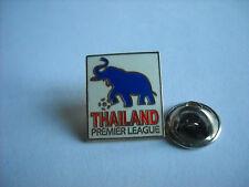 a1 THAILAND PREMIER LEAGUE federation nazionale spilla football calcio pins