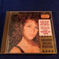 CD Mariah Carey Self Titled