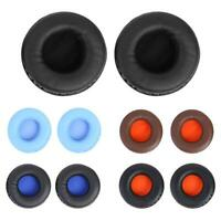 BW#A 1 Pair Replacement Earpad Cushion Cover for Skullcandy Hesh 2.0 Headphones