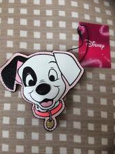 NEW Primark Disney 101 Dalmatians Purse Patch Zip Coin Purse Dalmations