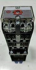 Allen-Bradley 700DC-PK1200DZ24 Series D Industrial Relay