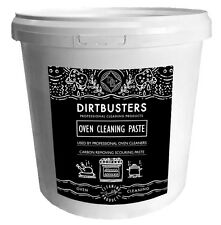 oven cleaner paste 5 Litres used by professional oven cleaning companies