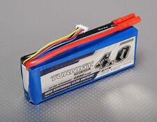 New Turnigy 4000mAh 3S 11.1v 30C 40C Lipo Battery Pack HXT 4mm USA