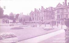 London, Midland & Scottish Railway Official. Welcombe Hotel, Stratford.