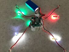 Promark P70-VR Drone Replacement Motherboard Control Module + LEDS & Connectors