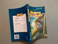 Missione nei Caraibi Librogame
