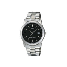 Casio Vintage MTP-1141A-1ARDF Silver Watch for Men
