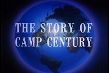 The Story Of Camp Century U.S. Army Greenland City Under Ice Construction DVD