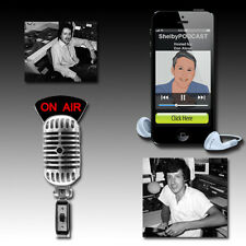 Don Alsup Professional Voiceover Voice Over Talent 60 Second Custom Audio Spot