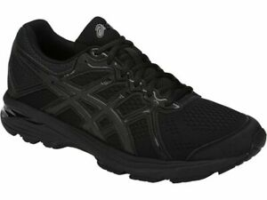 Asics GT Xpress Running Black 1011A143-002 Men's Trainers Brand New