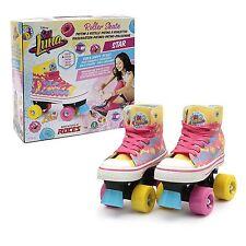 Soy Luna Disney Roller Skates Star Original TV Size 32/33 Giochi Preziosi 2017