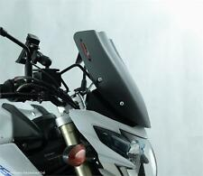 Suzuki GSX-S750 Light Screen Windshield 330mm Light Tint - Powerbronze PB