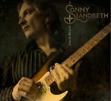 From the Reach, Sonny Landreth, Good