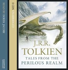Tales from the Perilous Realm, Tolkien, J. R. R., Very Good Book