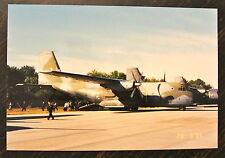 AVIATION, PHOTO AVION C-160 R, TRANSALL