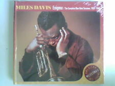 MILES DAVIS Enigma - The complete Blue Note sessions cd