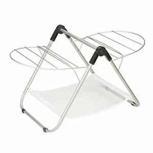 DRY03623 Tabletop Gullwing Drying Rack 16.9W x 29HSilver