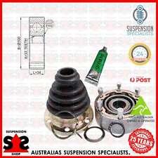 Transmission End Joint, Drive Shaft Suit AUDI TT Roadster (8J9) 3.2 V6 quattro