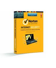 Norton Internet Security - 1 PC / 1-Year - Region: North America - CD