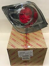 LEXUS OEM FACTORY DRIVERS REAR OUTER TAIL LAMP  2004-2005 IS300 SPORTCROSS
